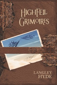 Highfell Grimoires cover - click to view full size