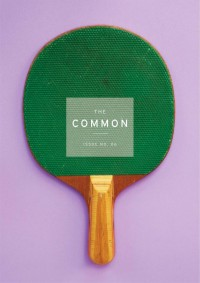 The Common 06 cover - click to view full size
