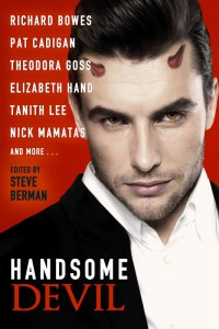 Handsome Devil cover - click to view full size