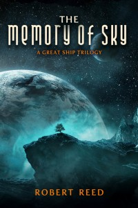 The Memory of Sky cover - click to view full size