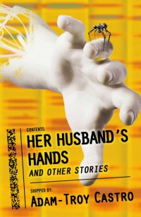 Her Husband's Hands and Other Stories cover - click to view full size