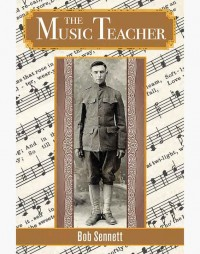 The Music Teacher cover - click to view full size