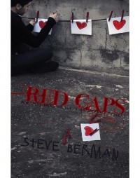 Red Caps: New Fairy Tales for Out of the Ordinary Readers cover - click to view full size