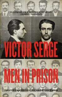 Men in Prison cover - click to view full size