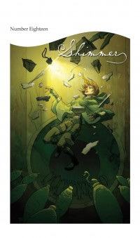 Shimmer Magazine – Issue 18 cover - click to view full size