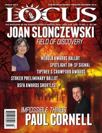 Locus March 2014 (#638) cover - click to view full size