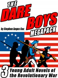 The Dare Boys Megapack cover - click to view full size