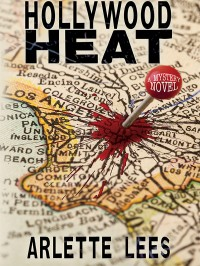Hollywood Heat cover - click to view full size