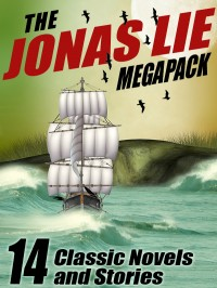 The Jonas Lie Megapack cover - click to view full size