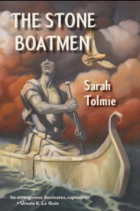 The Stone Boatmen cover - click to view full size