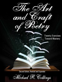 The Art and Craft of Poetry cover - click to view full size
