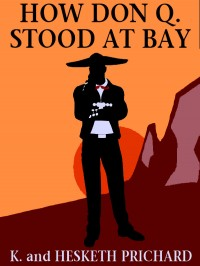 How Don Q. Stood at Bay cover - click to view full size