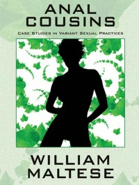 Anal Cousins cover - click to view full size