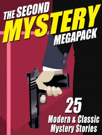 The Second Mystery Megapack cover - click to view full size