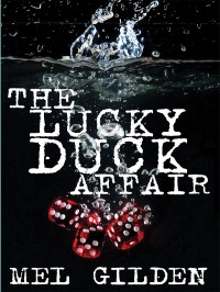 The Lucky Duck Affair cover