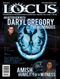 Locus April 2014 (#639) cover - click to view full size