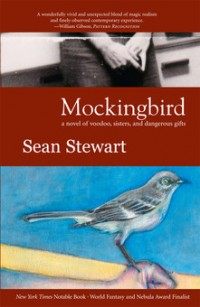 Mockingbird cover - click to view full size