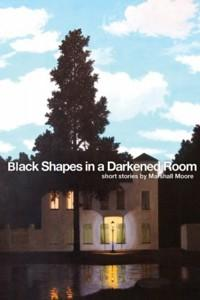 Black Shapes in a Darkened Room cover - click to view full size