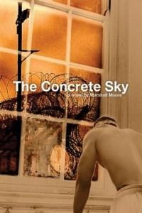 The Concrete Sky cover - click to view full size