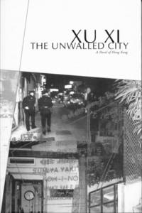The Unwalled City cover - click to view full size