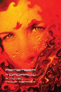Remember Tomorrow cover - click to view full size