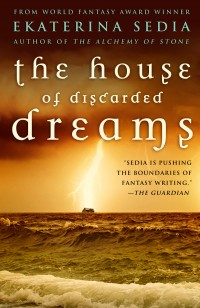 The House of Discarded Dreams cover - click to view full size