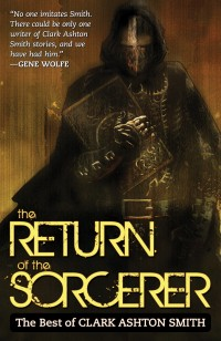 The Return of the Sorcerer cover - click to view full size