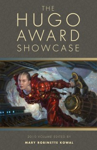 The Hugo Award Showcase cover - click to view full size