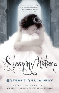 Sleeping Helena cover - click to view full size