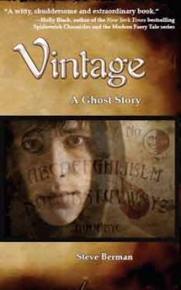 Vintage: A Ghost Story cover - click to view full size