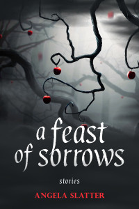 A Feast of Sorrows cover - click to view full size