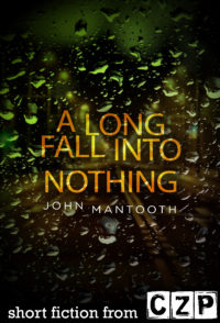 A Long Fall into Nothing cover - click to view full size