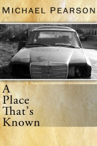 A Place That's Known cover - click to view full size