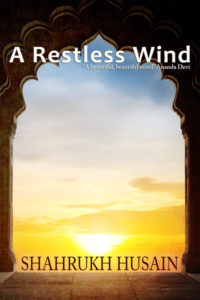 A Restless Wind cover - click to view full size