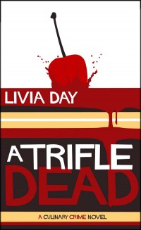 A Trifle Dead cover - click to view full size