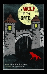 A Wolf at the Gate cover - click to view full size