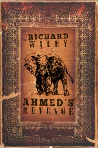 Ahmed's Revenge cover - click to view full size