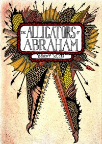 Alligators of Abraham cover - click to view full size