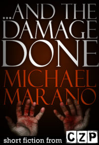 …And The Damage Done cover - click to view full size