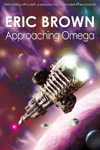 Approaching Omega cover - click to view full size