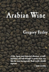 Arabian Wine cover - click to view full size