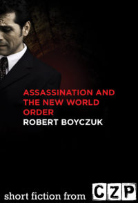 Assassination and the New World Order cover - click to view full size
