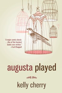 Augusta Played cover - click to view full size