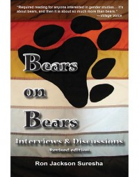 Bears on Bears: Interviews and Discussions (Revised edition) cover - click to view full size