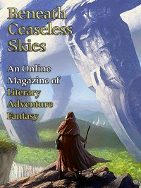 Beneath Ceaseless Skies Issue #146 cover - click to view full size