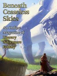 Beneath Ceaseless Skies Issue #147 cover - click to view full size