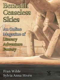 Beneath Ceaseless Skies Issue #152 cover - click to view full size