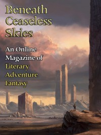 Beneath Ceaseless Skies Issue #156 cover - click to view full size