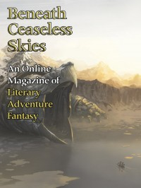 Beneath Ceaseless Skies Issue #163 cover - click to view full size