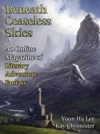Beneath Ceaseless Skies Issue #174 cover - click to view full size